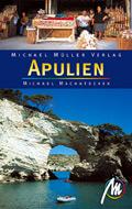 Apulien - Reisebuch