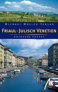 Friaul-Julisch Venetien - Reisebuch