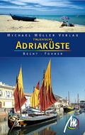 Italienische Adriaküste - Reisebuch