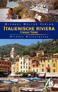 Italienische Riviera - Reisebuch