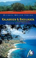Kalabrien & Basilikata - Reisebuch