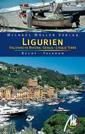 Ligurien - Italienische Riviera, Genua, Cinque Terre - Reisebuch