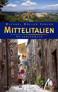 Mittelitalien - Reisebuch