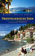 Oberitalienische Seen - Reisebuch