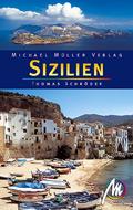 Sizilien - Reisebuch
