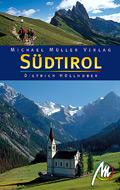 Südtirol - Reisebuch