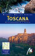 Toscana - Reisebuch