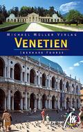 Venetien - Reisebuch